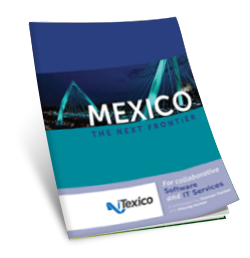 iTexico Nearshore in Mexico Whitepaper