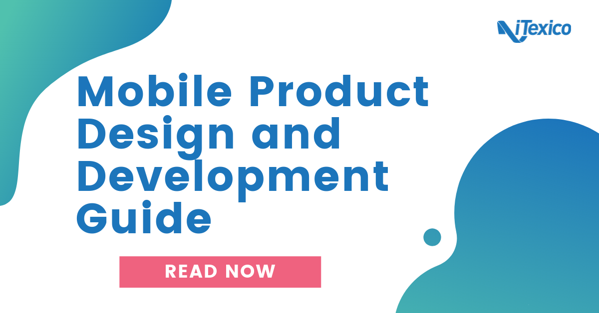 Mobile Product Design and Development Guide