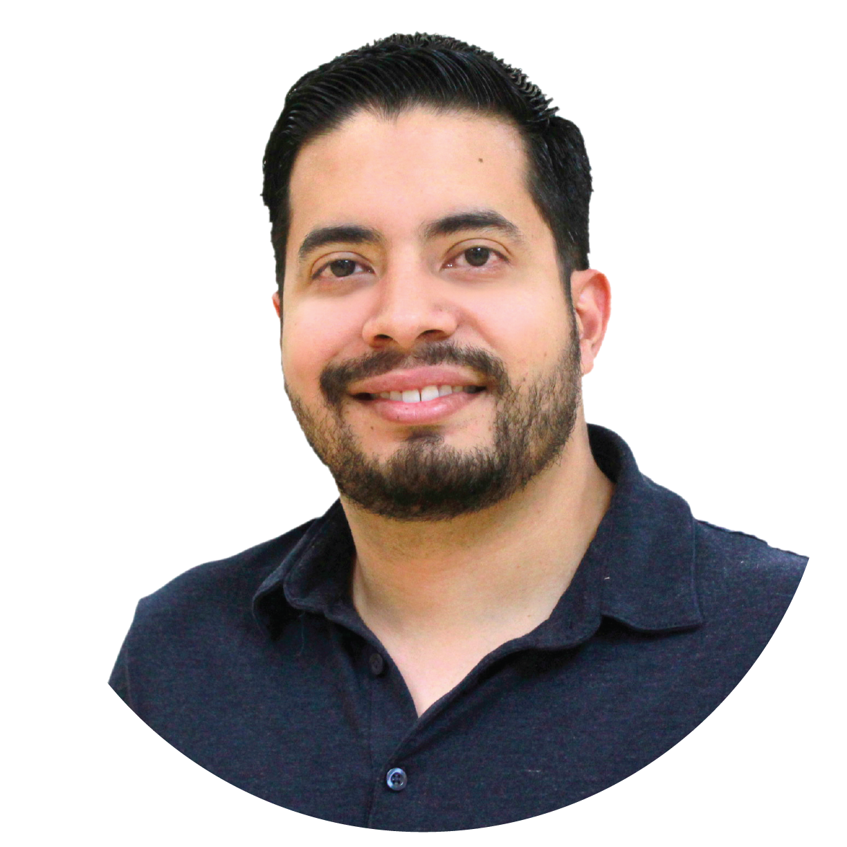 Gerardo Hernandez TECHNICAL DELIVERY MANAGER
