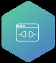 API testing icon