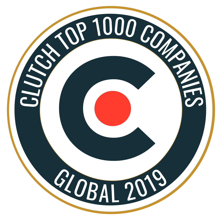 Clutch 1000 Badge
