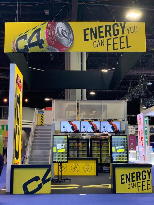Innovation-Driven Growth for America's Best-Selling Energy Drink