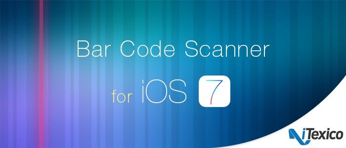 iOS Mobile App Development Bar Code Scanner Tutorial