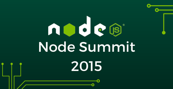 Node Summit 2015