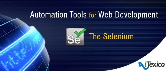Web Development Test Automation Selenium