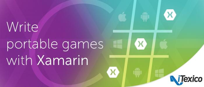 Xamarin App Development, Writing Mobile Games