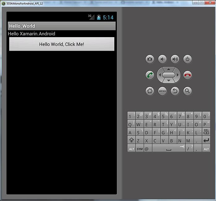 Mobile App Tutorial: Android Development with Xamarin on Windows