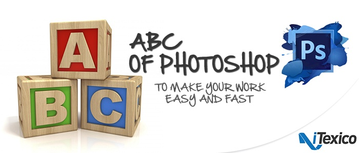 abc for photoshop