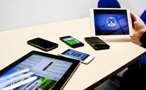 Mobile App Development - Tips
