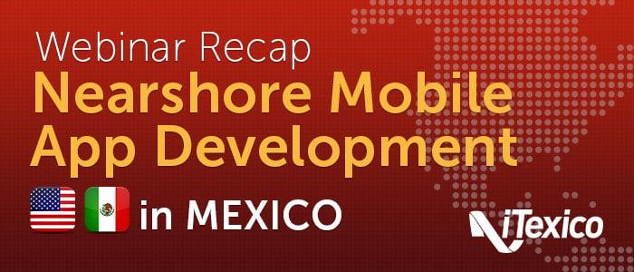 nearshore webinar recap