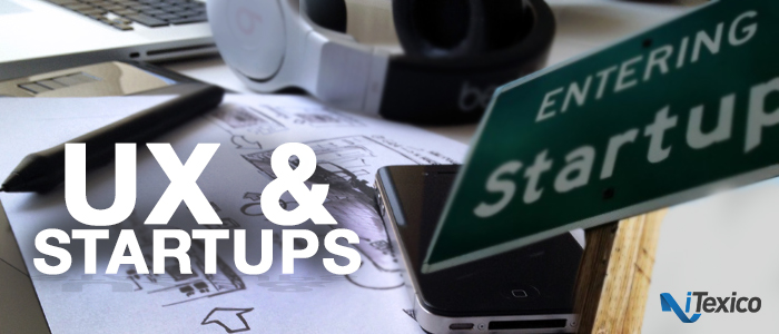 UX and Mobile Development startups