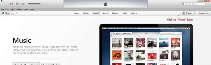 UDID iTunes