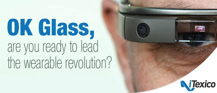 Google Glass App Development Review