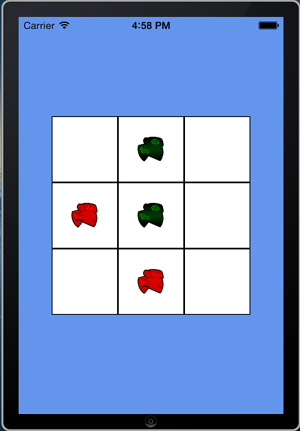 iOS Monogame demo resized 600