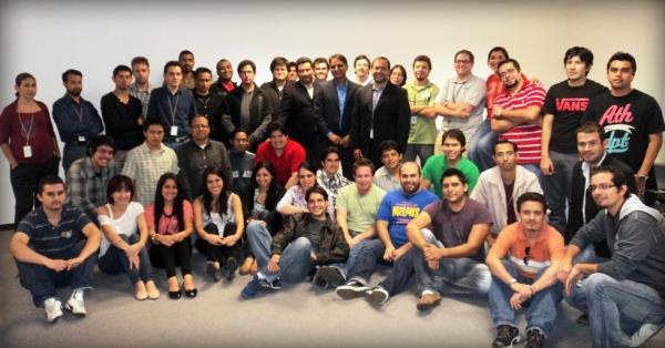 iTexico company guadalajara center