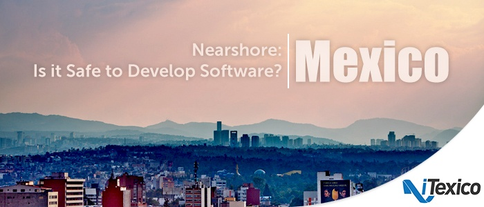 Nearshore software development
