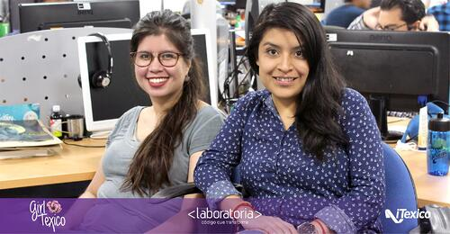 iTexico Empowers Women in Technology Through Participation in Laboratoria Project