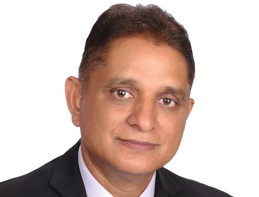 Anurag Kumar iTexico CEO