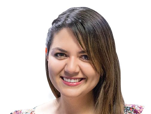 Carolina Gonzalez Talent Development itexico