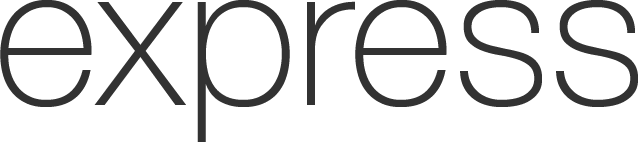 ExpressJS logo