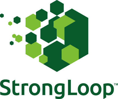 StrongLoop logo