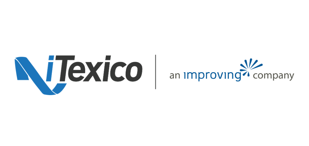 iTexico Improving Tagline Color