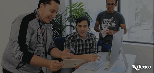 iTexico launches Mobile Innovation Studio