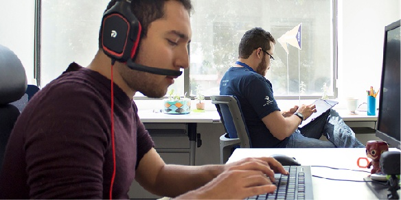 outsourcing software development extended teams