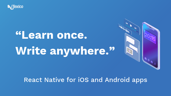 React Native Quote