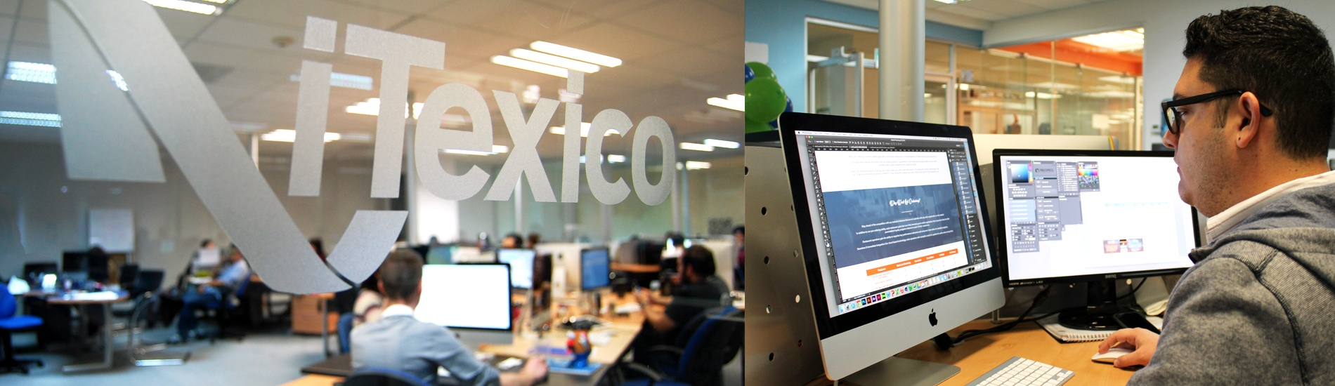 About iTexico