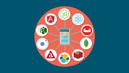 Fullstack development PDF