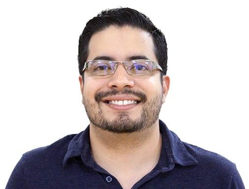 Gerardo Hernandez TECHNICAL DELIVERY MANAGER