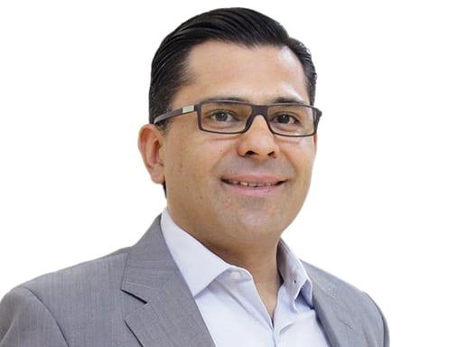 Lucio_Ferrer Testing Manager itexico