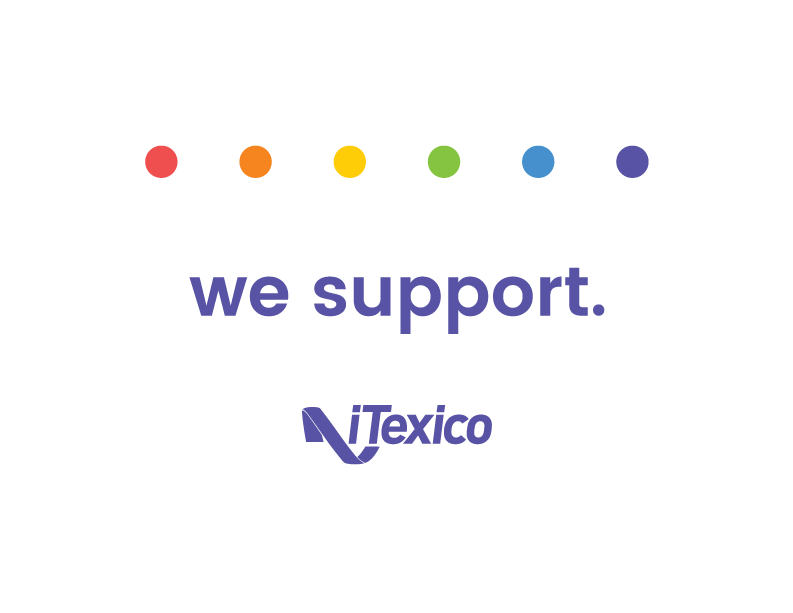iTexico Announced Among 2020 Top LGBT Inclusive Companies