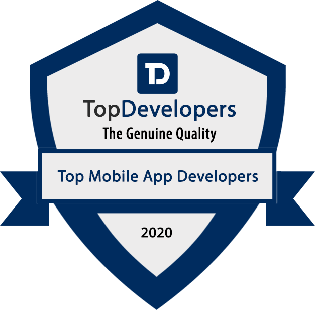 iTexico, by Improving: a Top Mobile App Development Company of 2020 by TopDevelopers.co