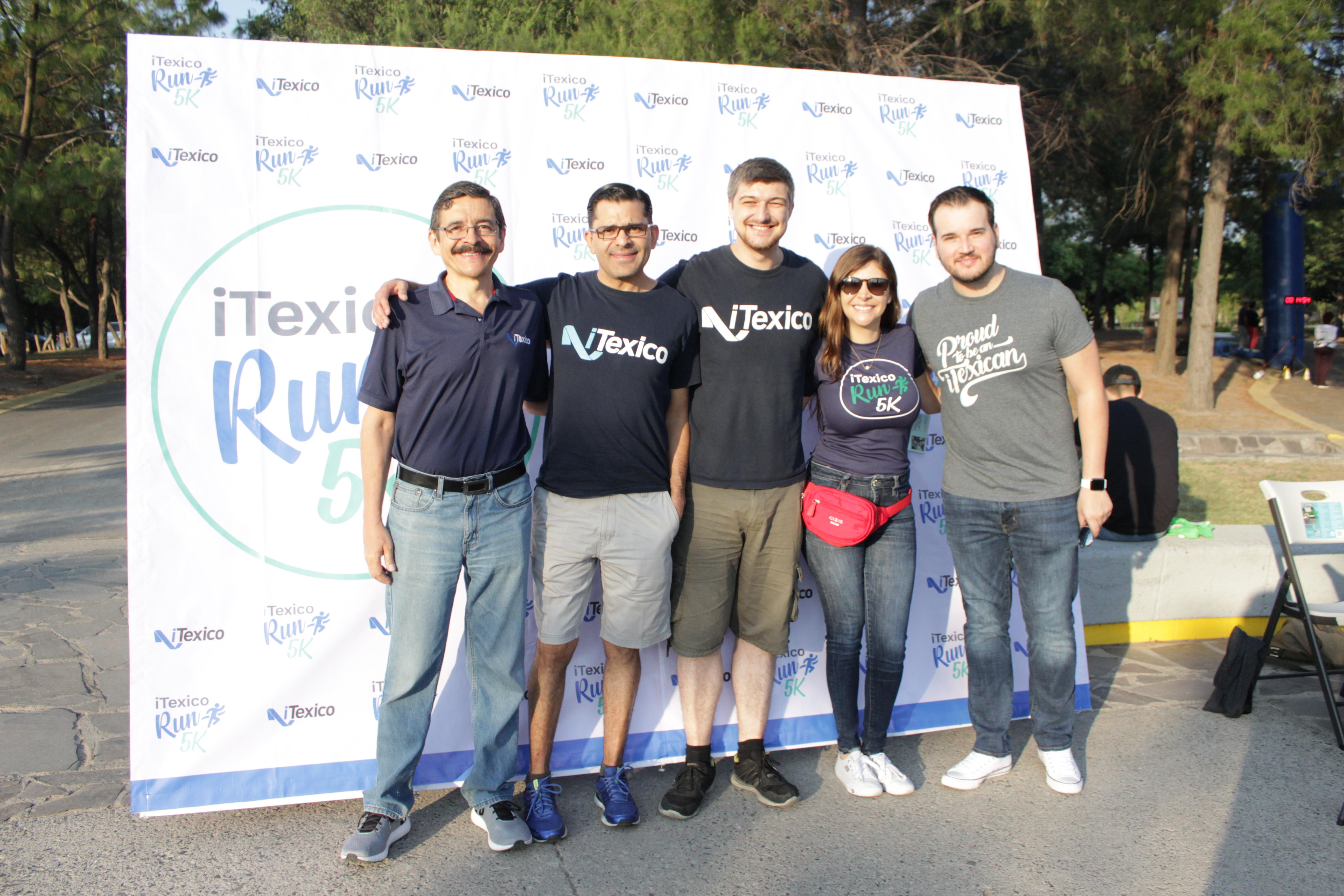 iTexico-Run0517