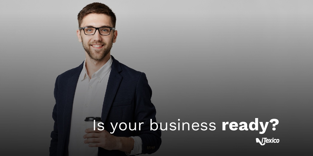 The Digital Transformation: Is Your Business Ready?
