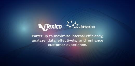 iTexico Establishes Implementation Partnership with AI Platform Jitterbit