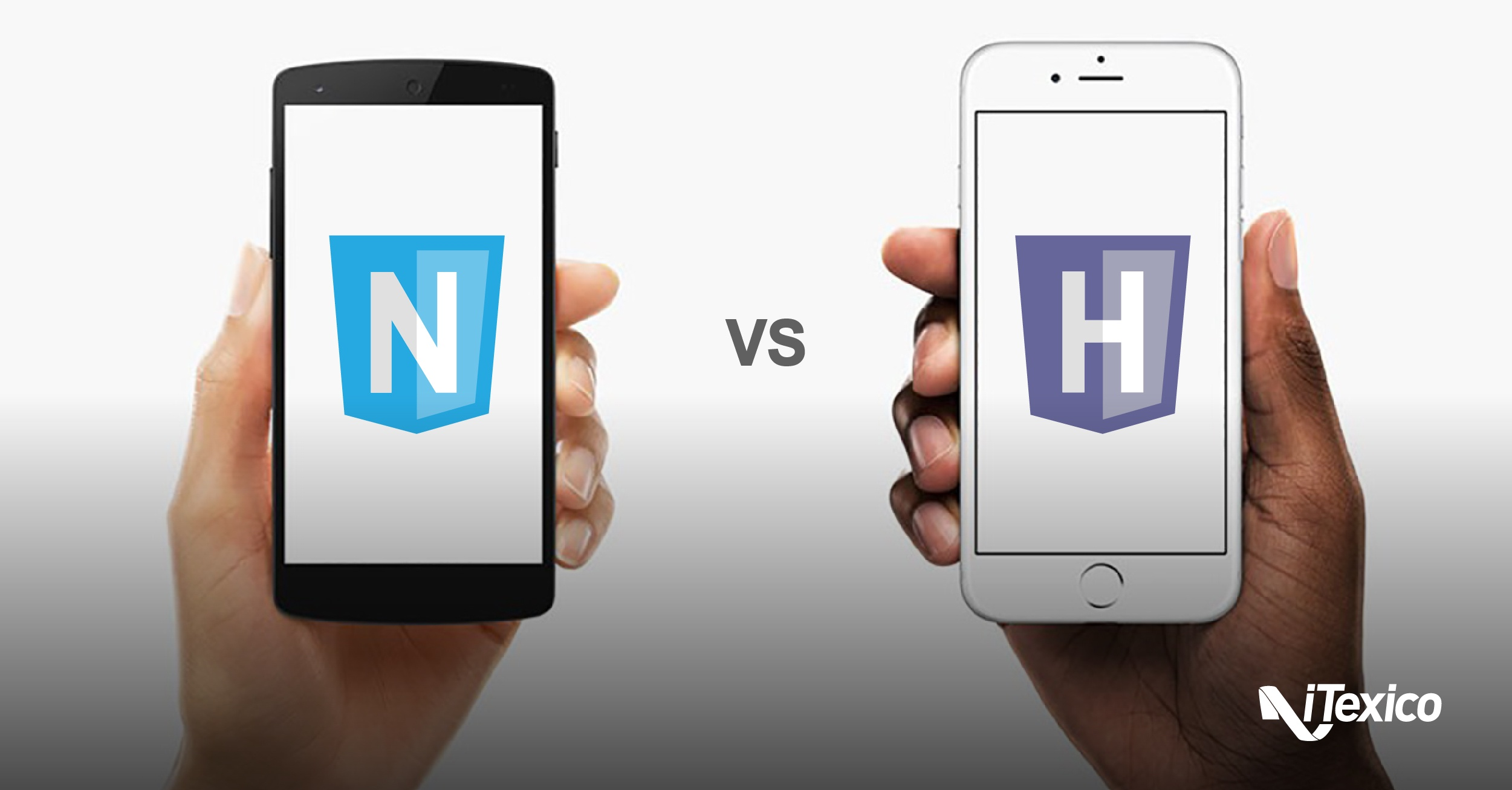 Native or Hybrid Development: Which Is Better for Mobile Apps?