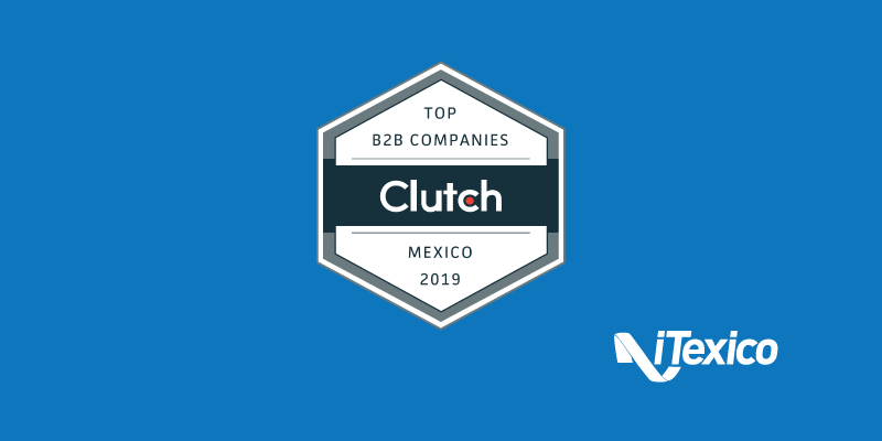 Clutch Names iTexico a Top Development Company in Mexico