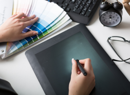 UX & UI Design in Mobile Development is More Than Just Graphic Design