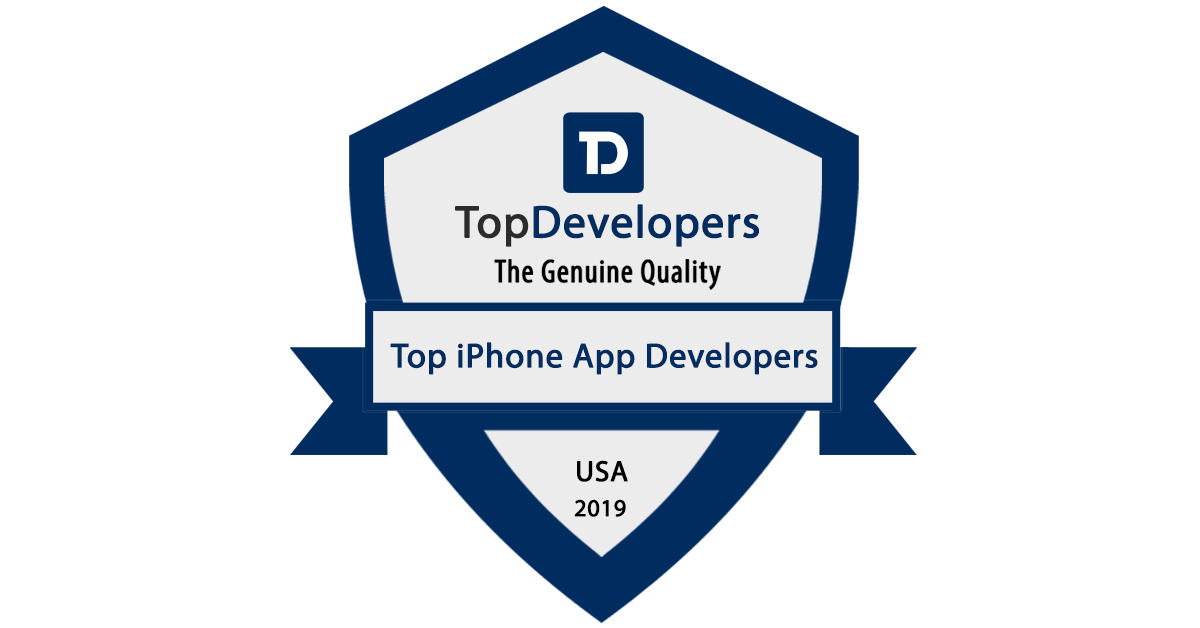 iTexico is one of the Top iOS Development companies by TopDevelopers.co