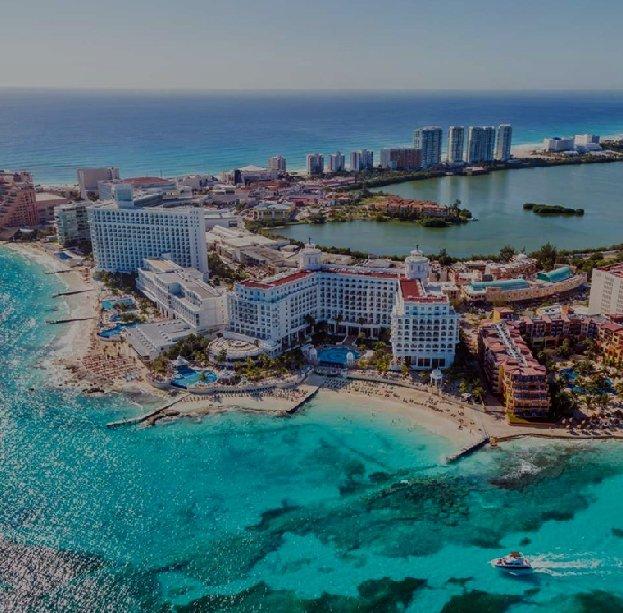 Cancun AI Center