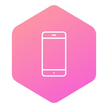 Mobile Development Nearshore Teams Logo