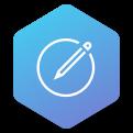 Digital product Design Nearshore Teams iTexico Logo