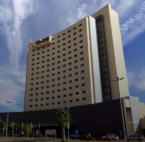 Aguascalientes Office Delivery Center