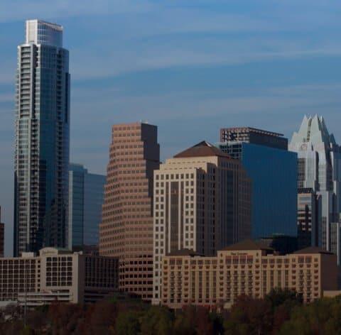 Austin HQ